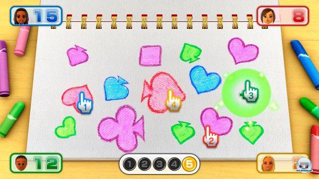Screenshot - Wii Party U (Wii_U) 92469312