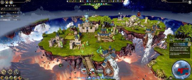 Screenshot - Driftland: The Magic Revival (Mac) 92551678