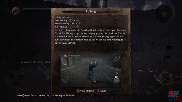 Screenshot - Nioh (PS4) 92540038
