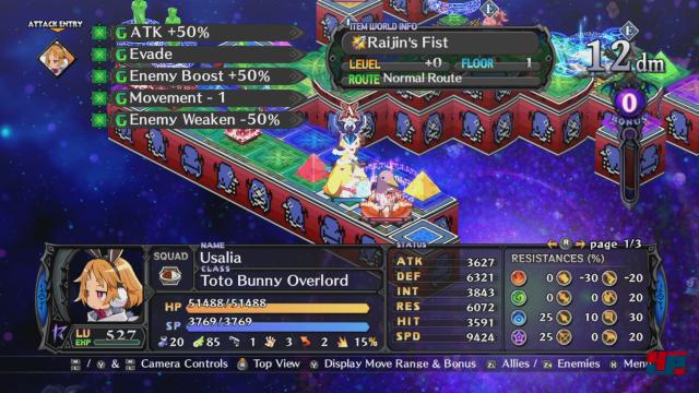 Screenshot - Disgaea 5: Alliance of Vengeance (Switch) 92543836