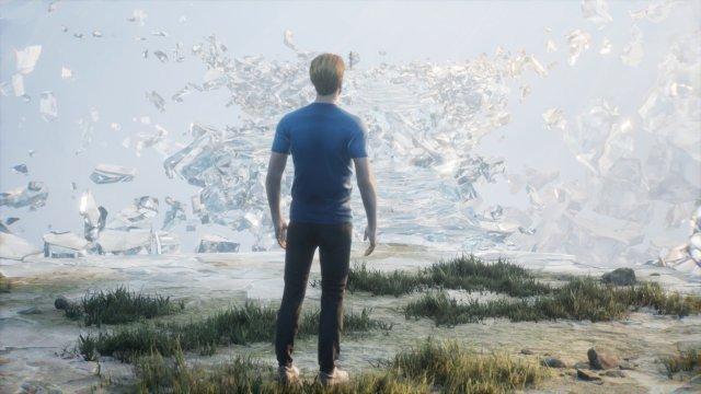 Screenshot - Twin Mirror (PC, PlayStation4, XboxOne)