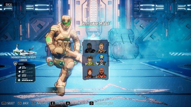 Screenshot - G.I. Joe: Operation Blackout (PC) 92631219