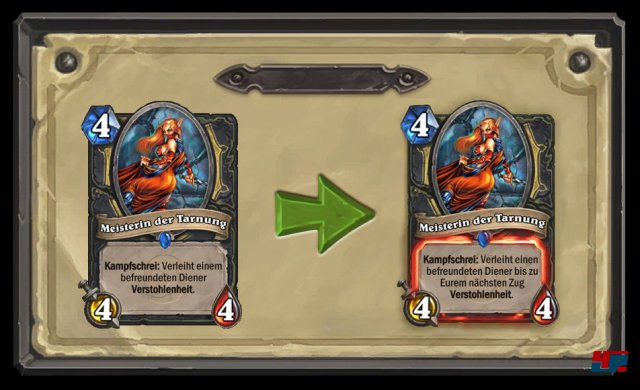 Screenshot - Hearthstone: Heroes of Warcraft (Android) 92524514
