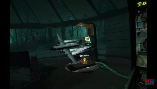 Screenshot - Pinball FX 2 VR (PS4)