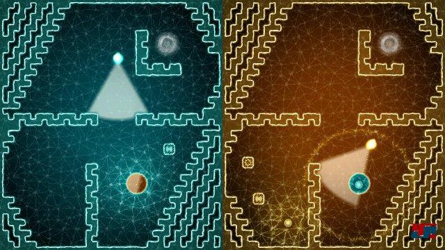 Screenshot - Semispheres (Switch)
