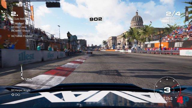 Screenshot - GRID (PS4) 92597484