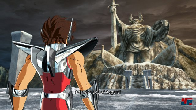 Screenshot - Saint Seiya: Soldiers' Soul (PC) 92509013