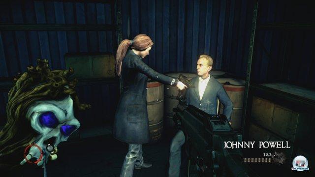 Screenshot - The Darkness II (360) 2318177