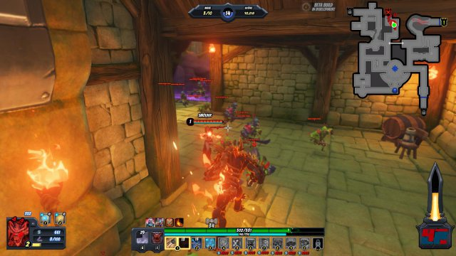 Screenshot - Orcs Must Die! Unchained (PC) 92523132