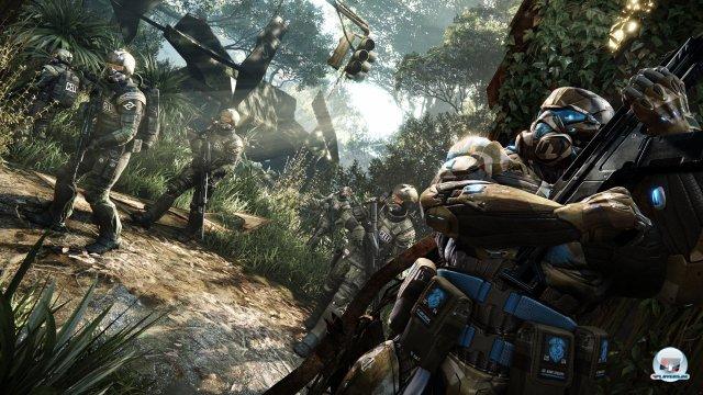 Screenshot - Crysis 3 (PC) 2384232