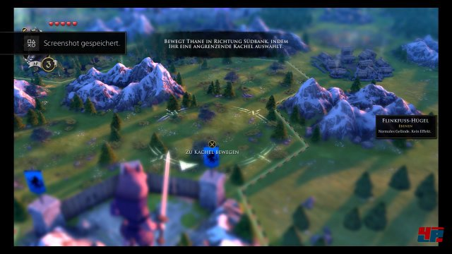 Screenshot - Armello (PS4) 92532354