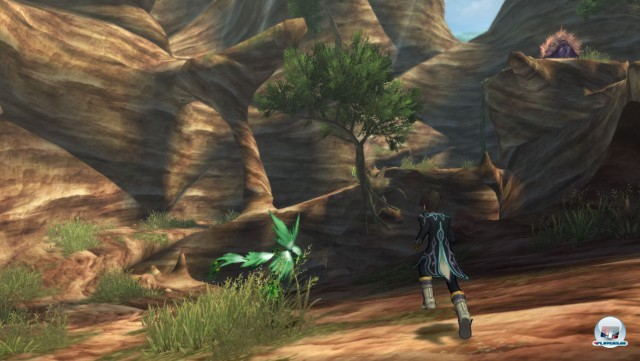 Screenshot - Tales of Xillia (PlayStation3) 2219242
