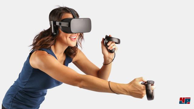 Screenshot - Oculus Touch (OculusRift) 92537114