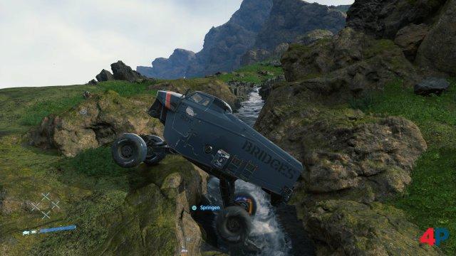 Screenshot - Death Stranding (PS4) 92599491