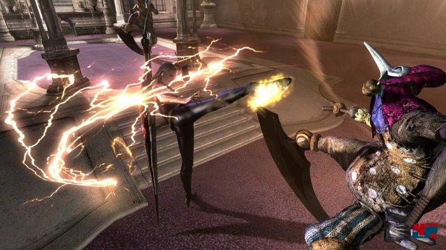 Screenshot - Devil May Cry 4 (PlayStation4) 92504966