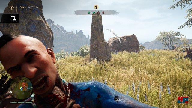 Screenshot - Far Cry Primal (PlayStation4) 92520660