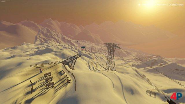 Screenshot - Winter Resort Simulator (PC) 92601323