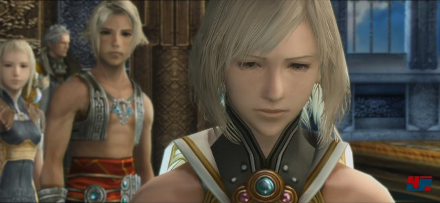 Screenshot - Final Fantasy 12 (PS4) 92544109