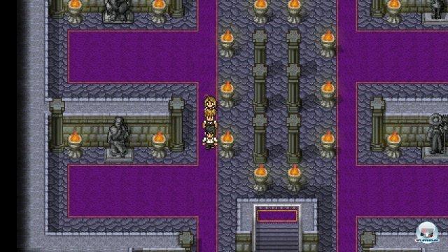 Screenshot - Penny Arcade Adventures: On the Rain-Slick Precipice of Darkness - Episode 3 (PC) 2371182