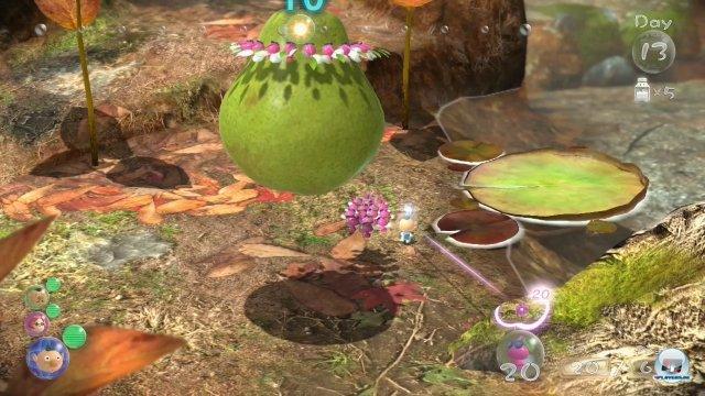 Screenshot - Pikmin 3 (Wii_U) 92460956