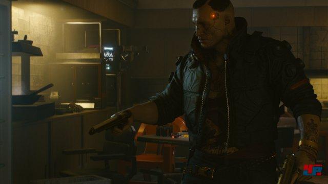 Screenshot - Cyberpunk 2077 (PC)