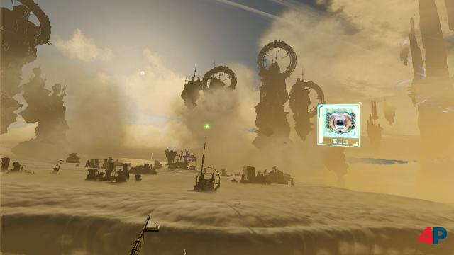 Screenshot - Stormland (OculusRift) 92600394