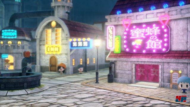 Screenshot - World of Final Fantasy (PS4) 92535981