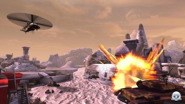 Screenshot - Choplifter HD (PC) 92434727