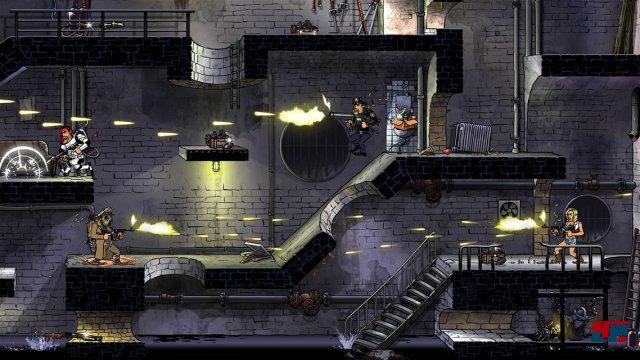 Screenshot - Guns, Gore & Cannoli (XboxOne) 92514153