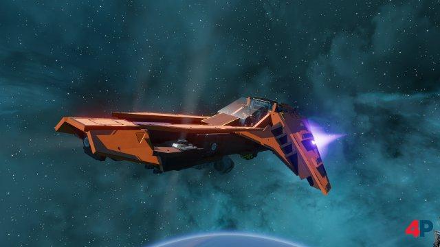 Screenshot - Starbase (PC) 92588843