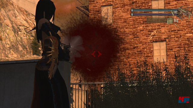 Screenshot - Bullet Witch (PC) 92564203