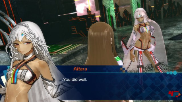 Screenshot - Fate/EXTELLA: The Umbral Star (Switch) 92549616