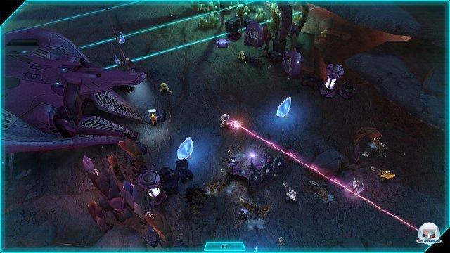 Screenshot - Halo: Spartan Assault (PC) 92461623