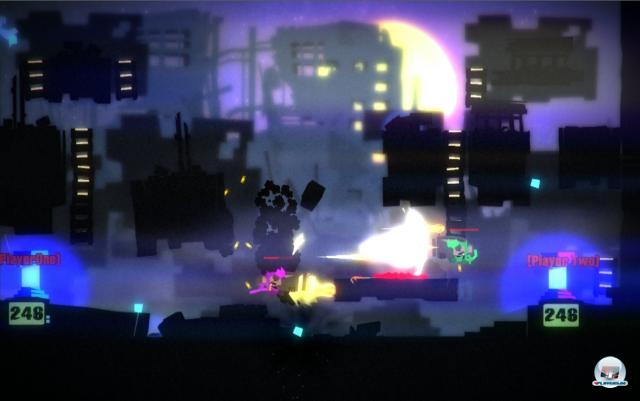 Screenshot - Gun Monkeys (PC) 92460404