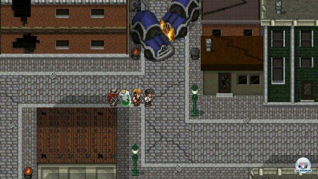 Screenshot - Penny Arcade Adventures: On the Rain-Slick Precipice of Darkness - Episode 3 (PC) 2371242