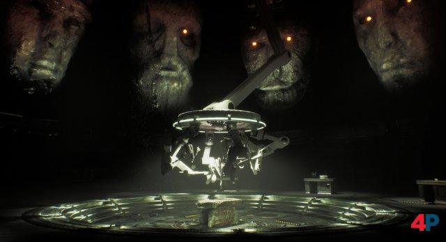 Screenshot - Apsulov: End of Gods (PC) 92593734