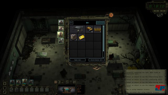 Screenshot - Wasteland 2 (PC) 92490621