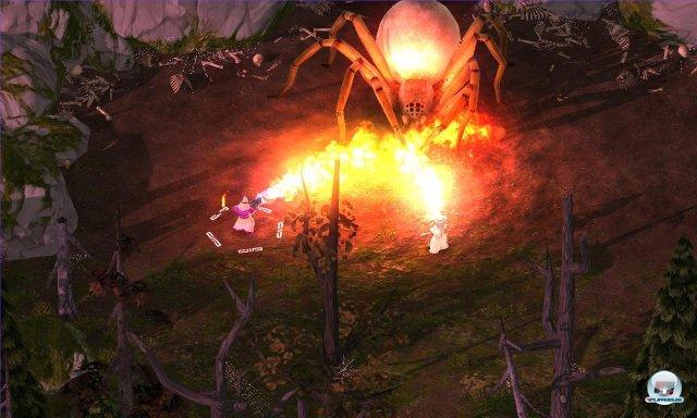 Screenshot - Magicka (PC) 2280867