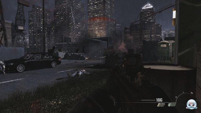 Screenshot - Call of Duty: Modern Warfare 3 (360) 2285852