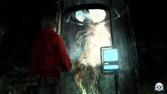 Screenshot - Resident Evil 6 (360) 92401977