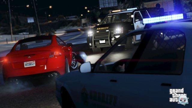 Screenshot - Grand Theft Auto 5 (360) 92460246