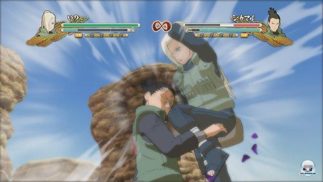 Screenshot - Naruto Shippuden: Ultimate Ninja Storm 3 (360) 92440527