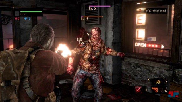 Screenshot - Resident Evil: Revelations 2 (360) 92498506