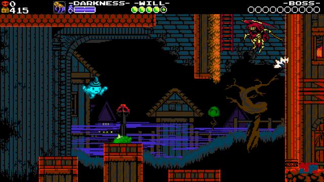 Screenshot - Shovel Knight: Specter of Torment (Linux) 92543212