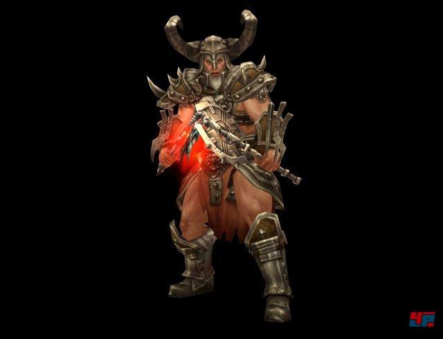 Screenshot - Diablo 3: Reaper of Souls (Switch) 92571489