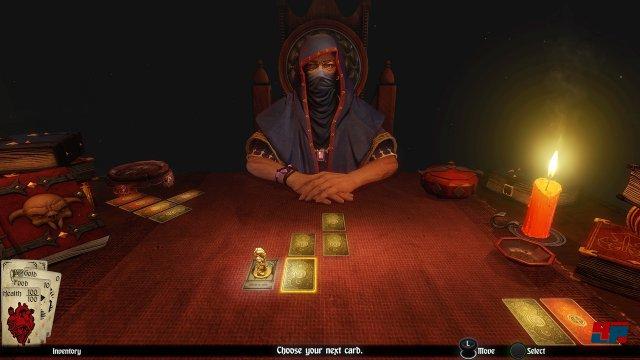 Screenshot - Hand of Fate (PC) 92500123