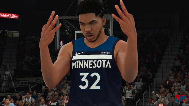 Screenshot - NBA 2K18 (Switch) 92553263