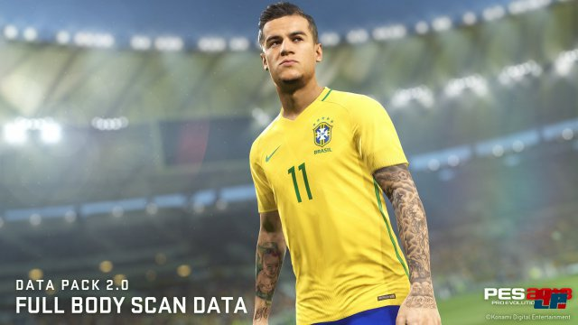 Screenshot - Pro Evolution Soccer 2018 (360) 92555519