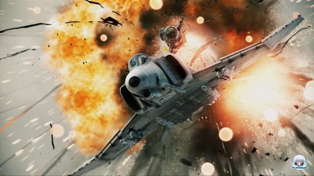 Screenshot - Ace Combat: Assault Horizon (360) 2249107