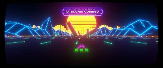 Screenshot - Vecter (PC)